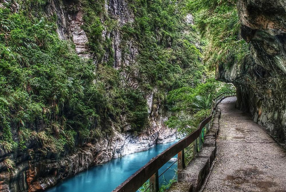 Kelionė į Taivaną (egzotinės kelionės) 24