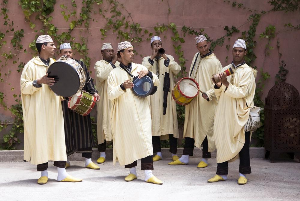 Kelionė į Maroką (egzotinės kelionės) 25