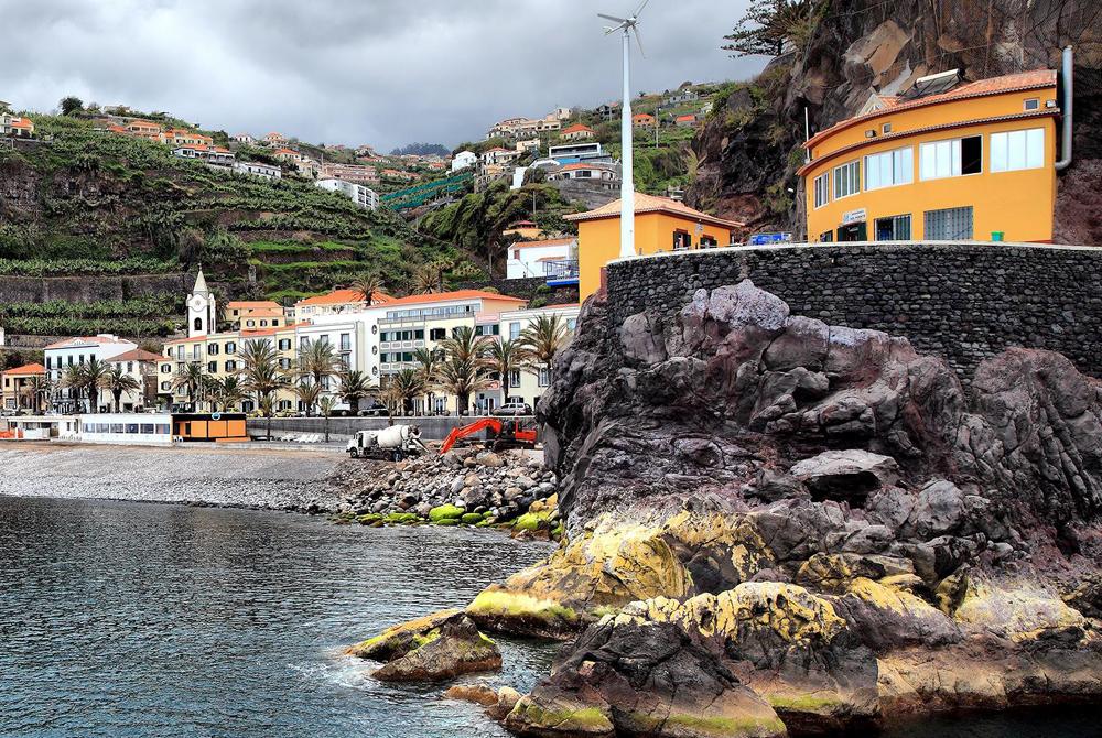 Kelionė į Madeirą (egzotinės kelionės) 25