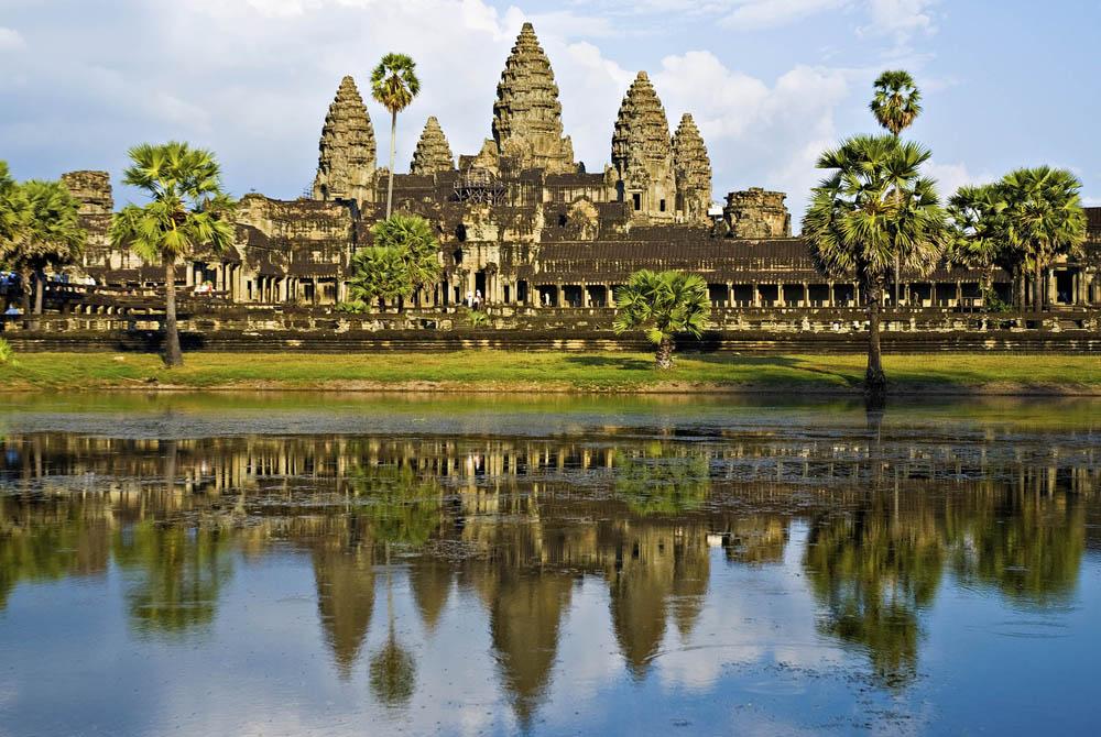Kelionė į Kambodžą (egzotinės kelionės) 2