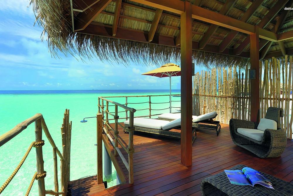 Kelionė į Maldyvus (egzotinės kelionės) 27
