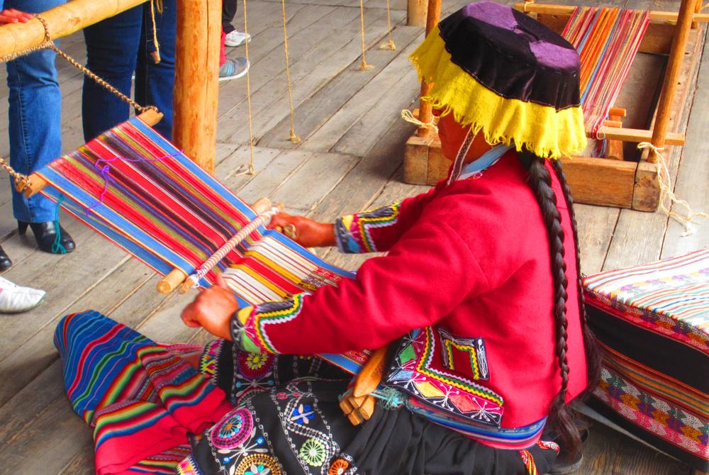 Kelionė į Peru (egzotinės kelionės) 27