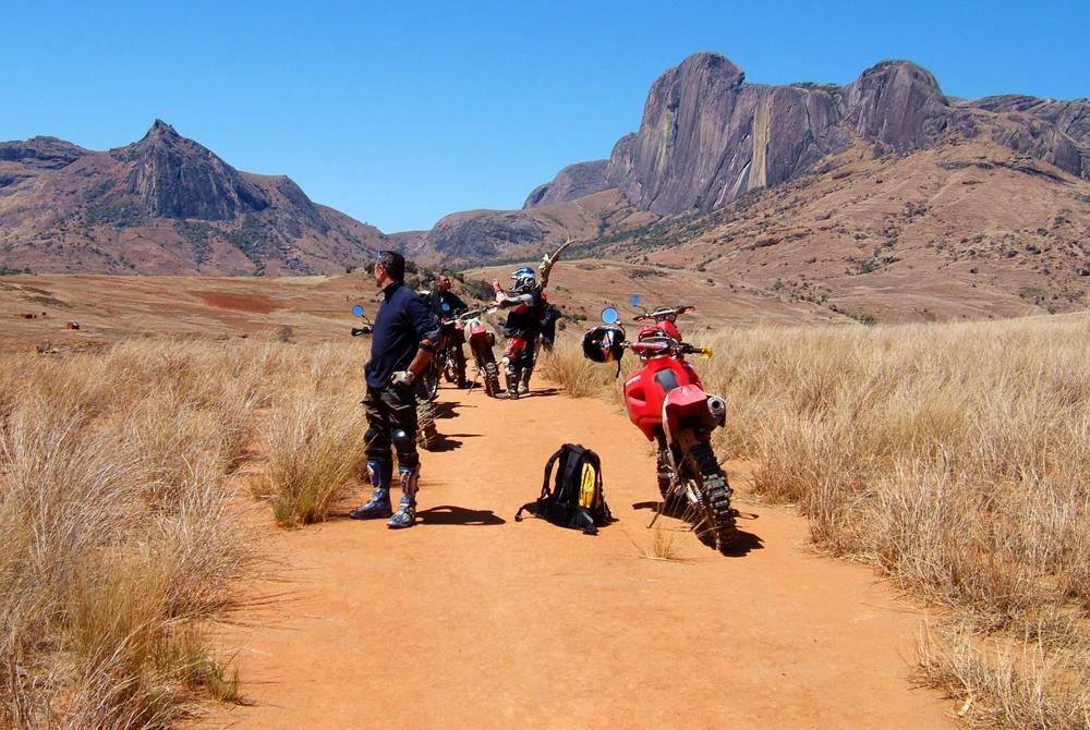 Kelionė į Madagaskarą (egzotinės kelionės) 24