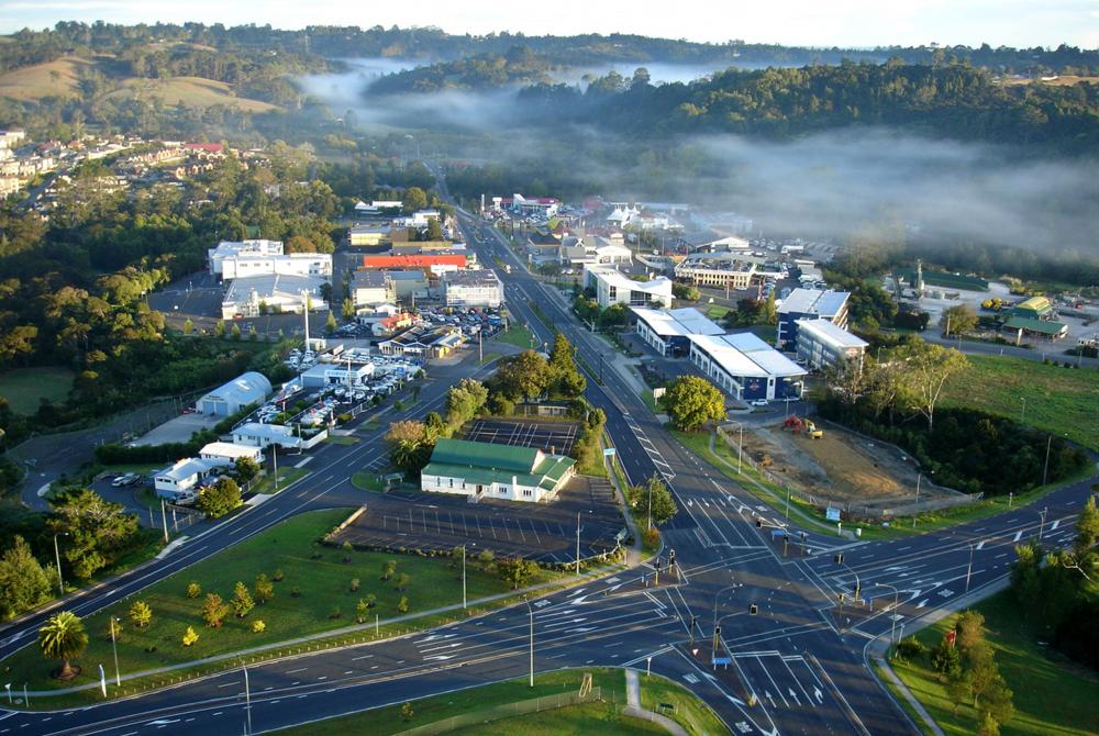 Kelionė į Naująją Zelandiją (egzotinės kelionės) 30