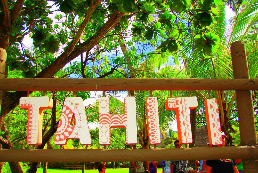 Kelionė į Taitį (egzotinės kelionės) 3