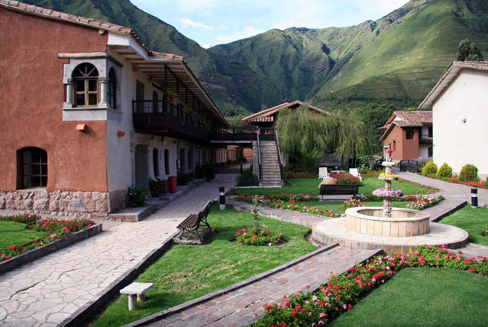 Kelionė į Peru (egzotinės kelionės) 37