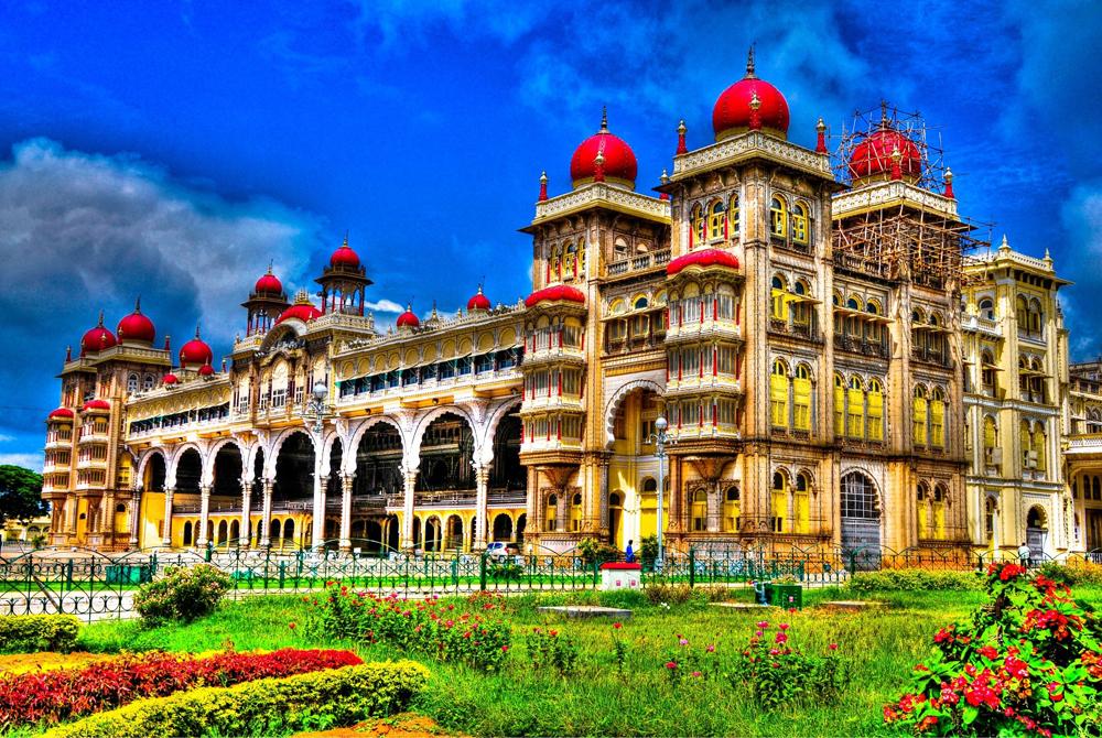 Kelionė į Indiją (egzotinės kelionės) 4