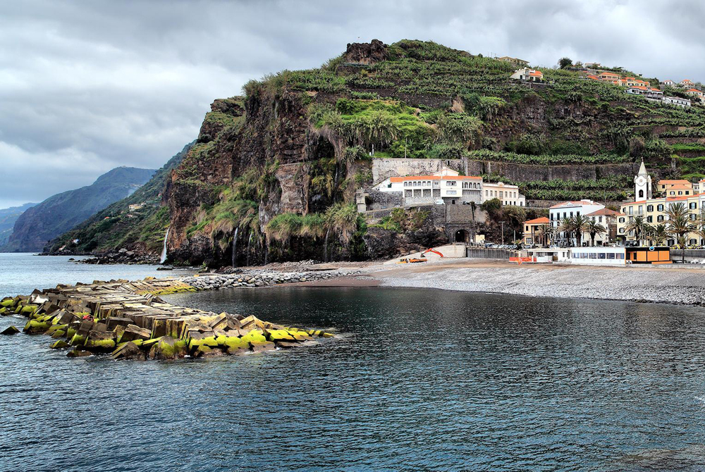 Kelionė į Madeirą (egzotinės kelionės) 4