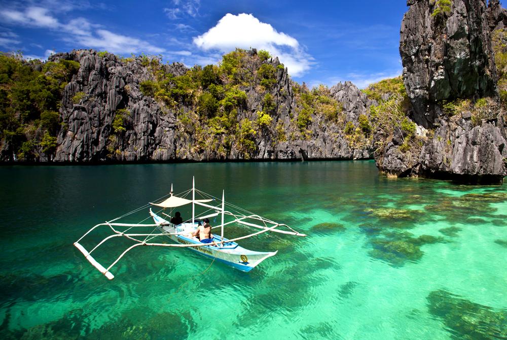 Kelionė į Filipinus (egzotinės kelionės) Scott Sporleder