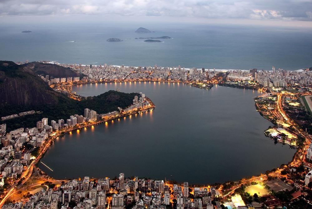 Kelionė į Braziliją (egzotinės kelionės) 4