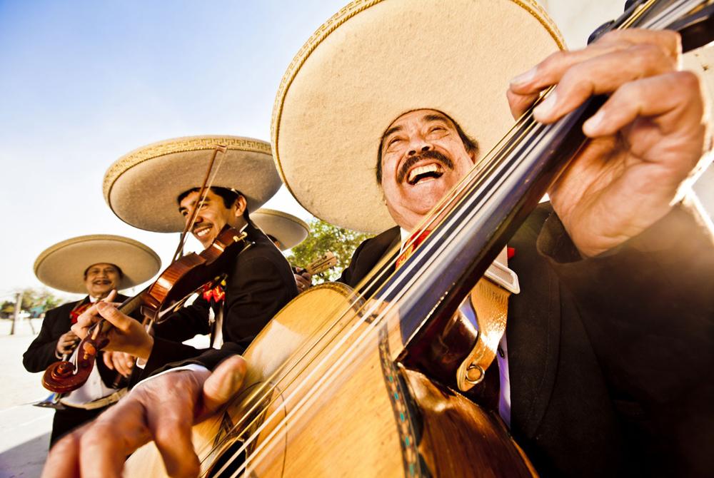 Kelionė į Meksiką (egzotinės kelionės) 5 width=