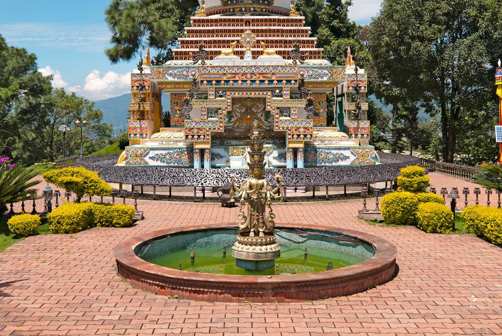 Kelionė į Nepalą ir Butaną (egzotinės kelionės) 5