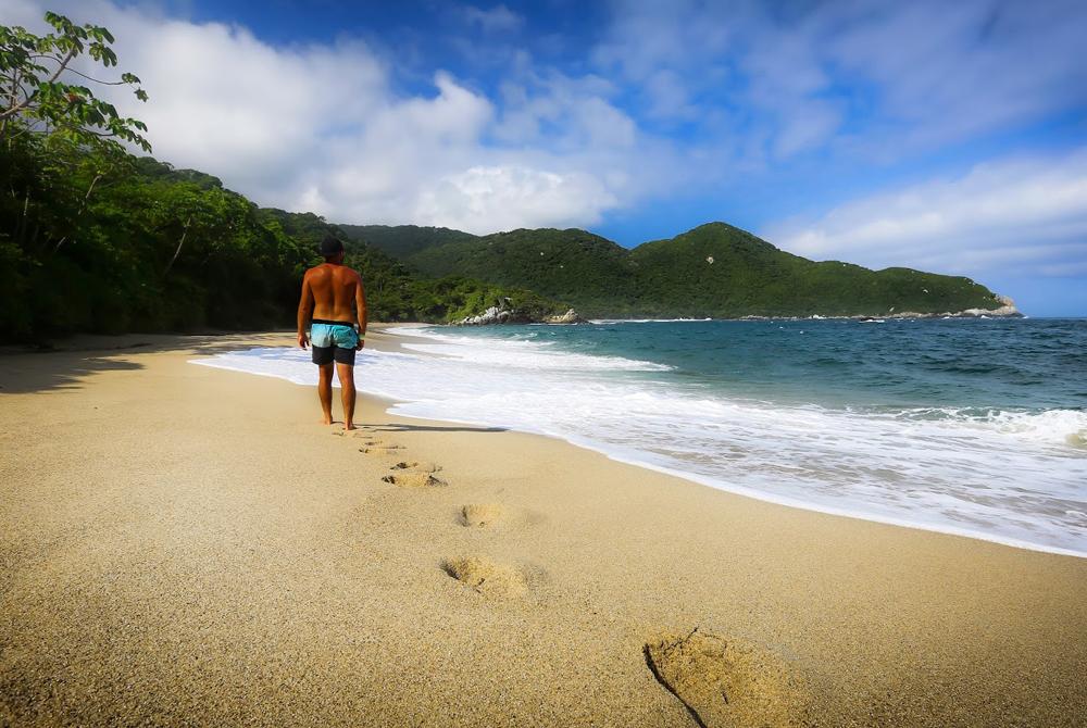 Kelionė į Kolumbiją (egzotinės kelionės) 5