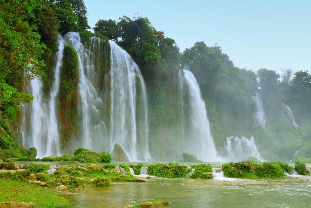 Kelionė į Vietnamą (egzotinės kelionės) 6