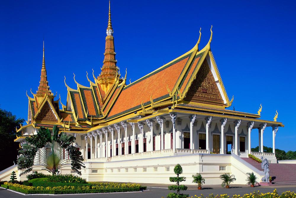 Kelionė į Kambodžą (egzotinės kelionės) 6