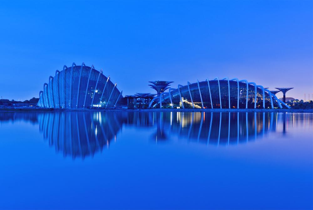 Kelionė į Singapūrą (egzotinės kelionės) 6