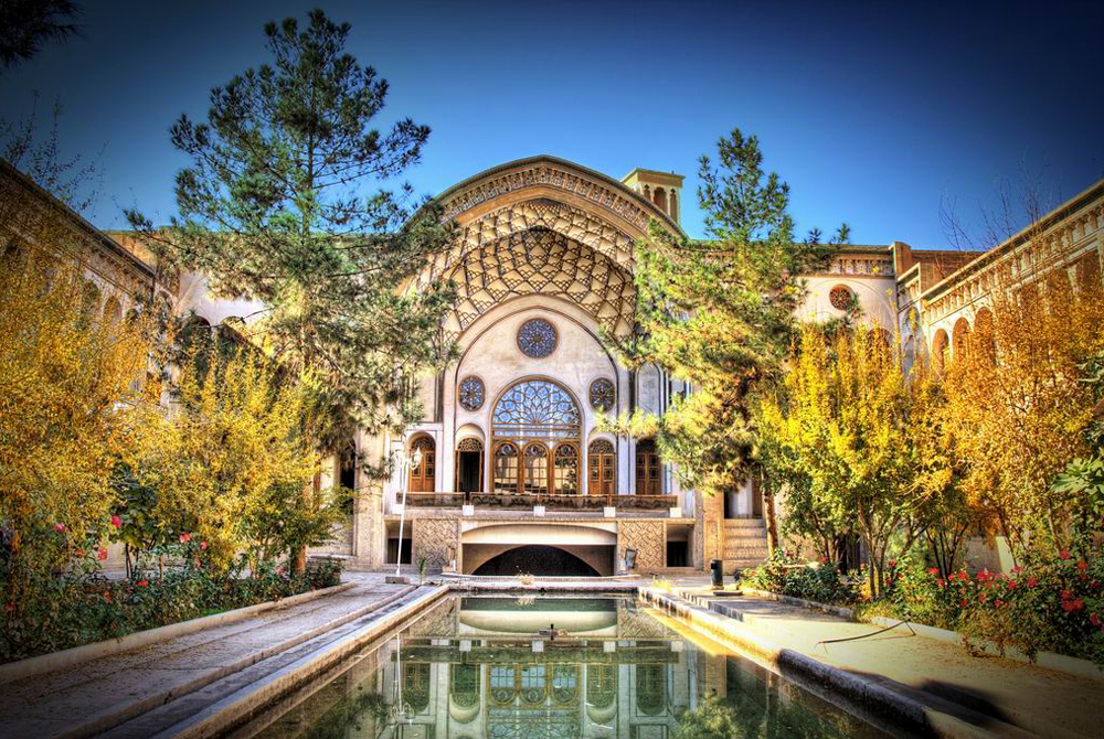 Kelionė į Iraną (egzotinės kelionės) 6