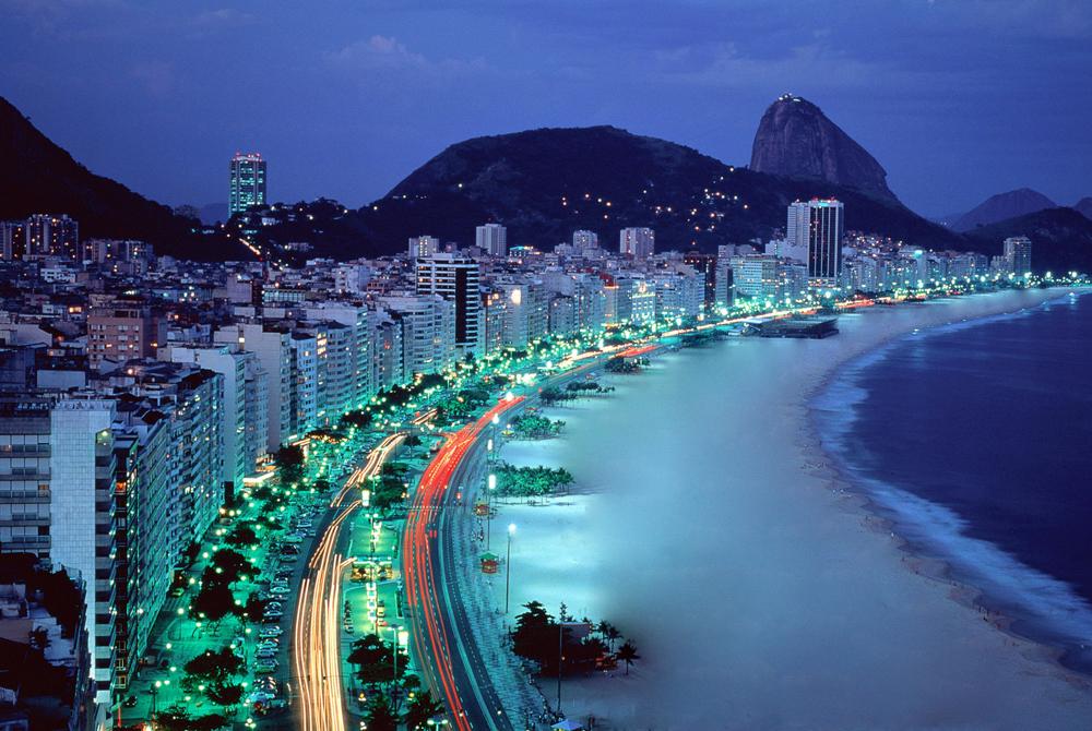 Kelionė į Braziliją (egzotinės kelionės) 50