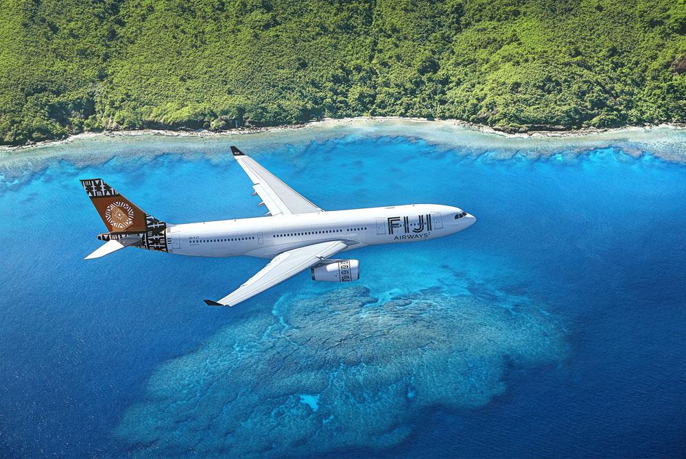Kelionė į Fidži salą (egzotinės kelionės) 7