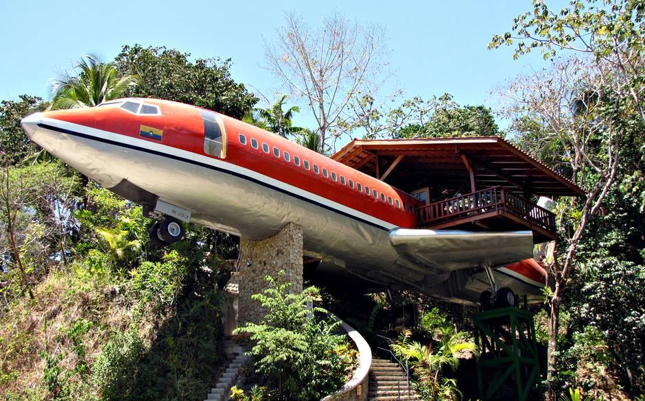 727+Fuselage