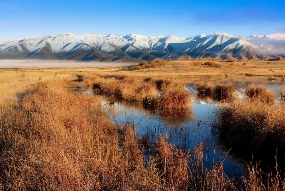 Kelionė į Naująją Zelandiją (egzotinės kelionės) 7