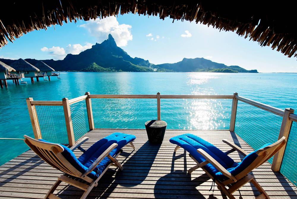 Kelionė į Bora Bora (egzotinės kelionės) 7