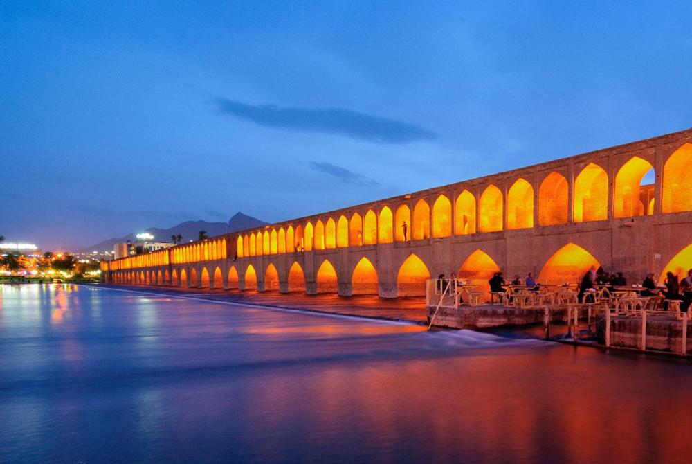 Kelionė į Iraną (egzotinės kelionės) 7