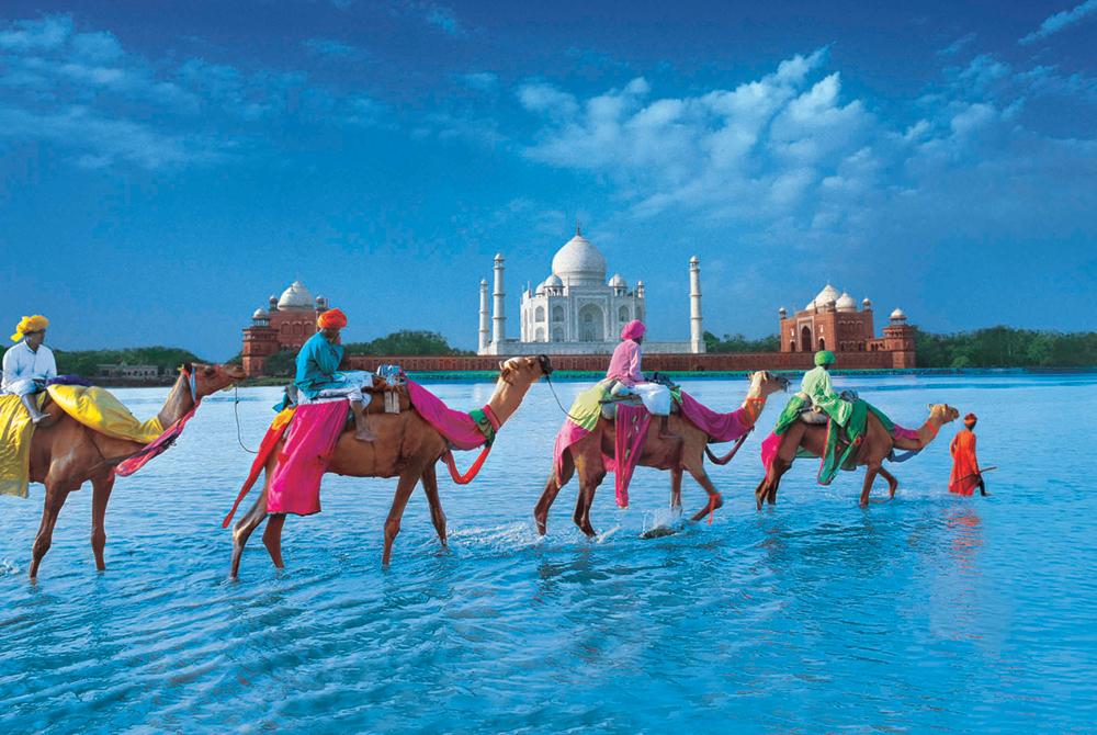 Kelionė į Indiją (egzotinės kelionės) 8