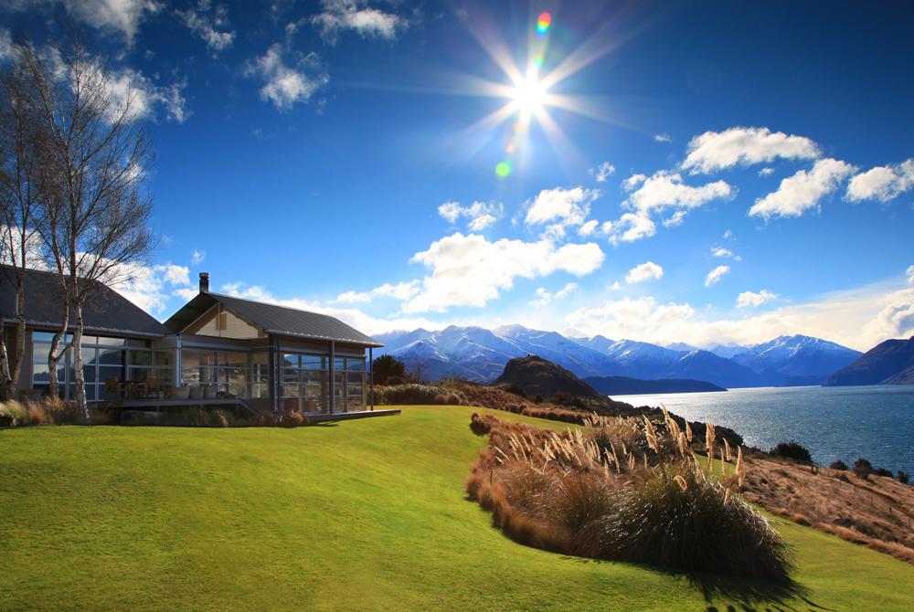 Kelionė į Naująją Zelandiją (egzotinės kelionės) 8
