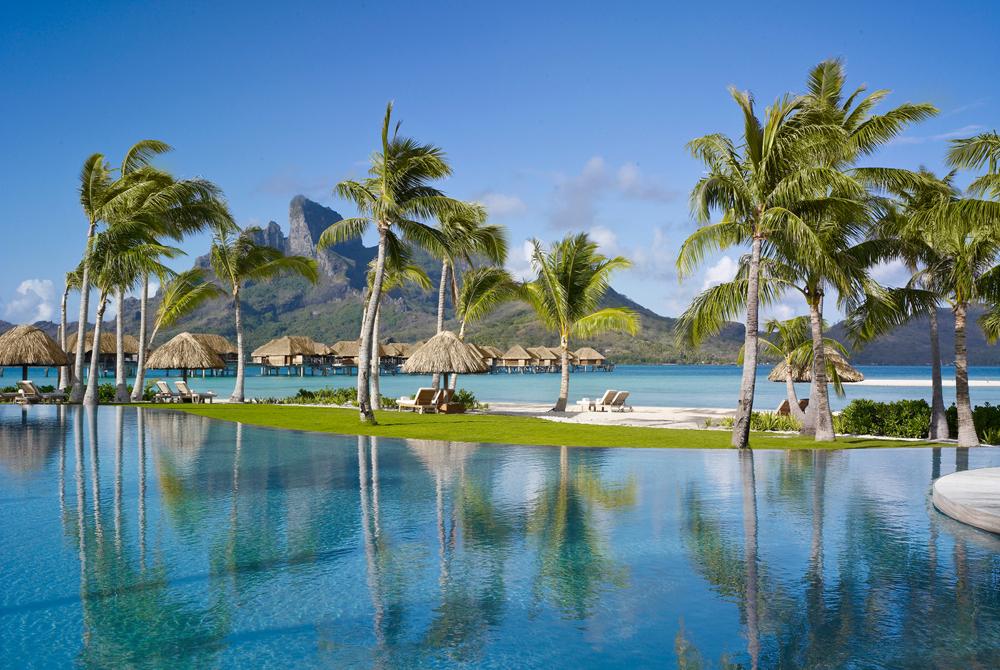 Kelionė į Bora Bora (egzotinės kelionės) 8
