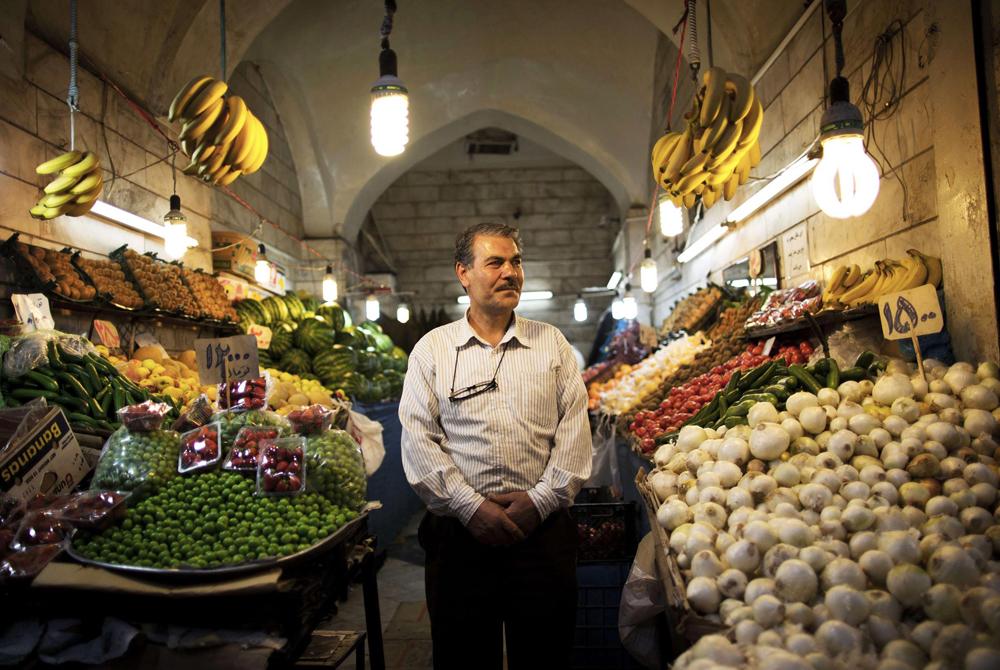 Kelionė į Iraną (egzotinės kelionės) 8