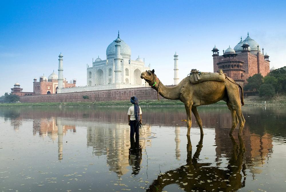 Kelionė į Indiją (egzotinės kelionės) 9