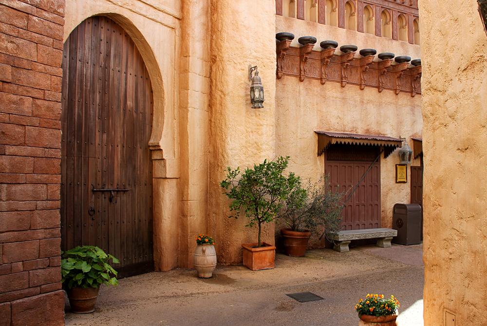 Kelionė į Maroką (egzotinės kelionės) 9
