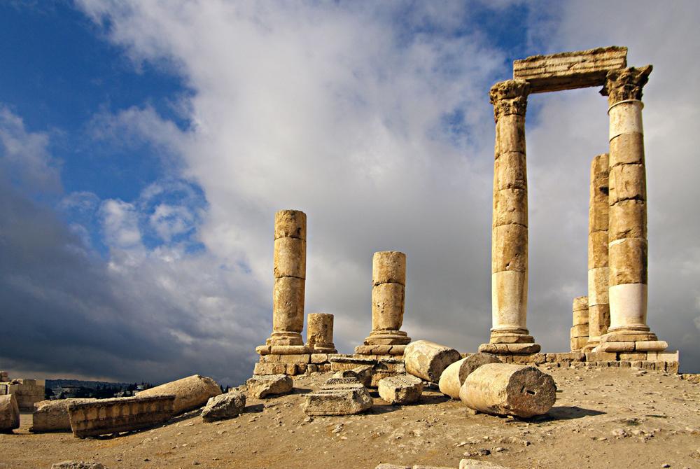 Kelionė į Jordaniją (egzotinės kelionės) 9