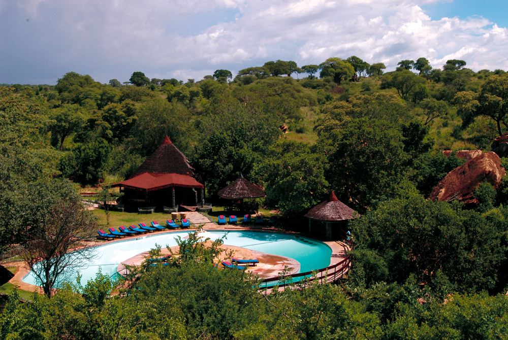Kelionė į Keniją (egzotinės kelionės) 6