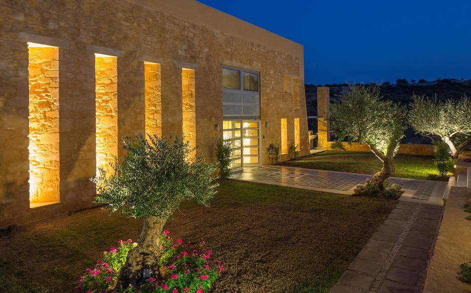 Villa+Loutraki