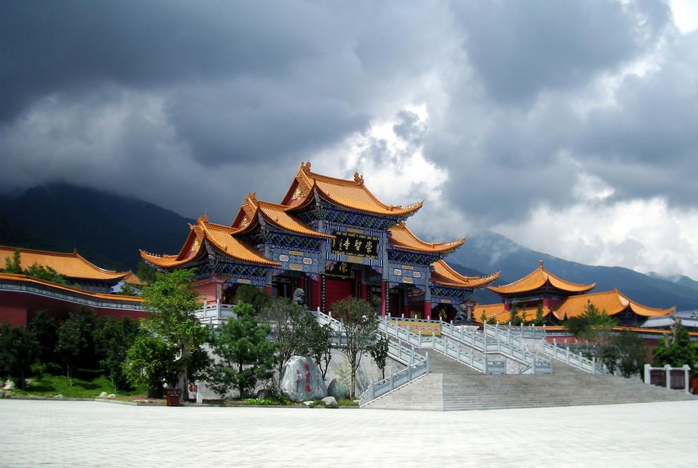 Kelionė į Kiniją (egzotinės kelionės) 11