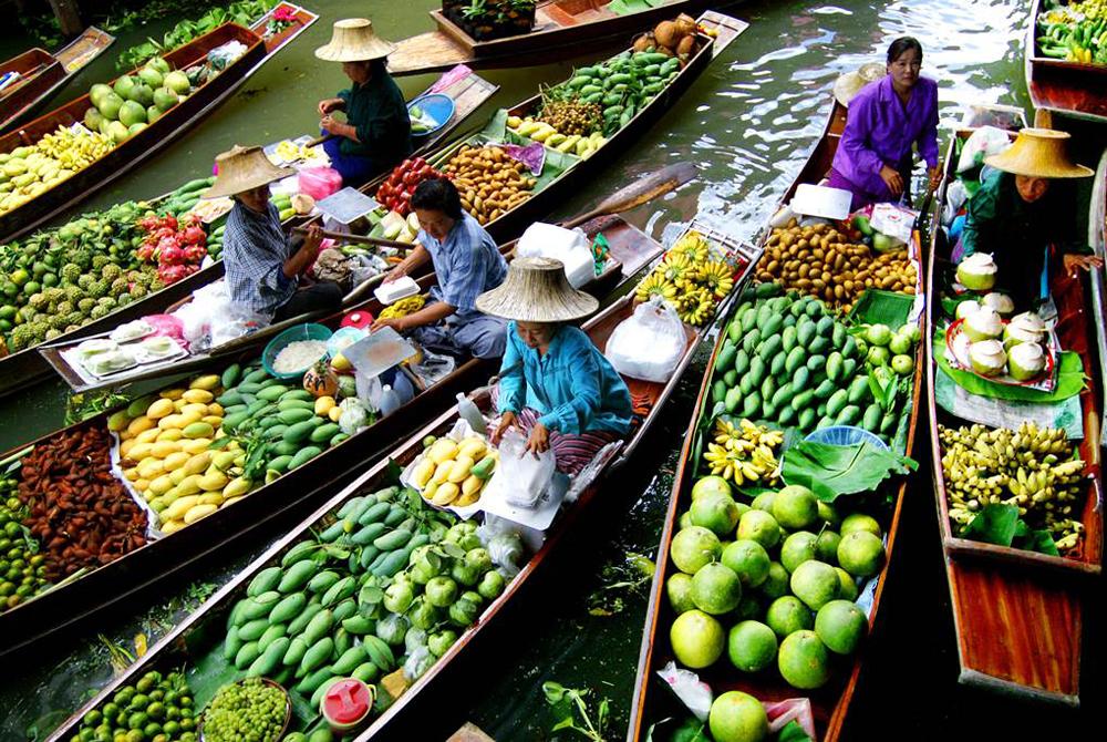 Kelionė į Tailandą (egzotinės kelionės) 24