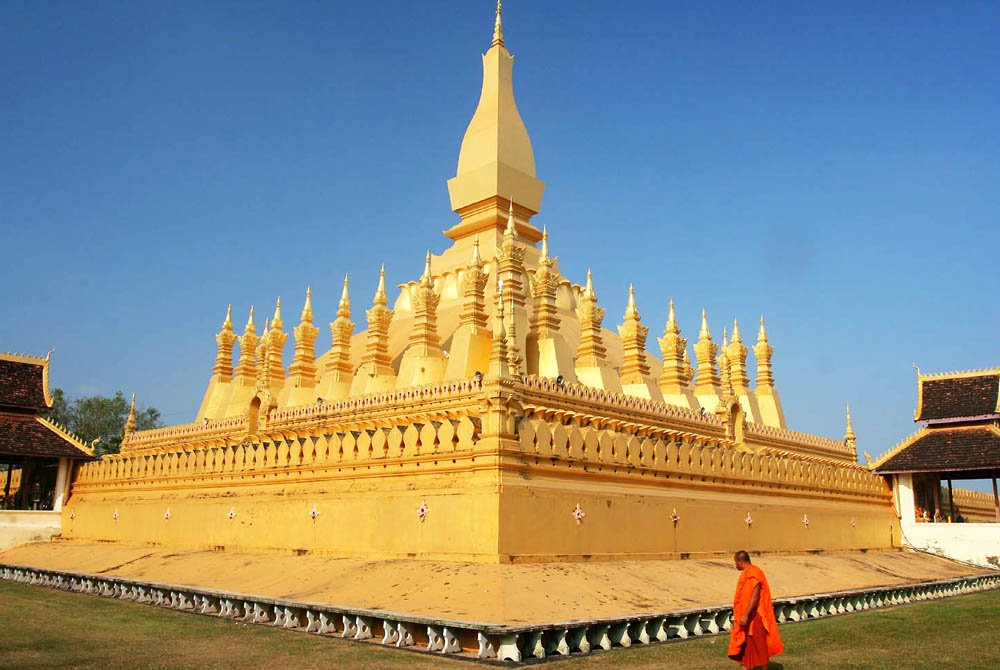 Pure Laos Travel