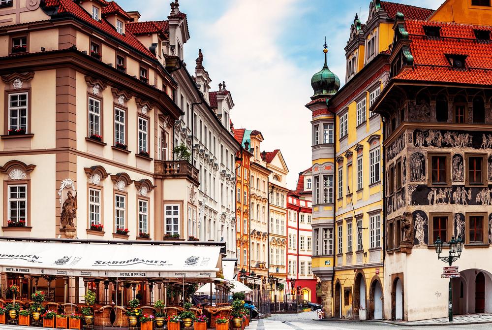 Praha (2)